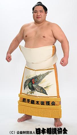 力士プロフィール - 錦木 徹也 - 日本相撲協会公式サイト