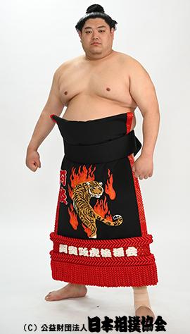 阿炎 政虎 - 力士プロフィール - 日本相撲協会公式サイト