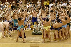 巡業レポート - 日本相撲協会公...