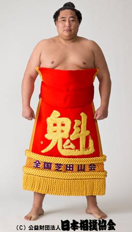 魁 猛 - 力士プロフィール - 日本相撲協会公式サイト