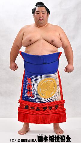 「徳勝龍」の画像検索結果