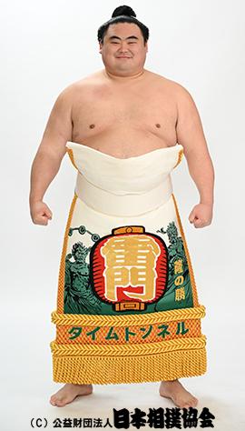 隆の勝 伸明 - 力士プロフィール - 日本相撲協会公式サイト