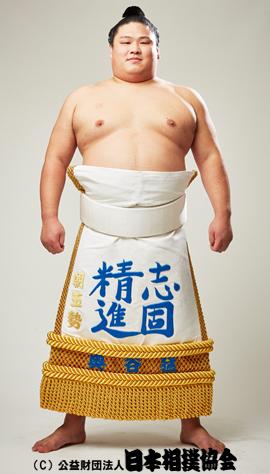 朝玉勢 一嗣磨 - 力士プロフィール - 日本相撲協会公式サイト