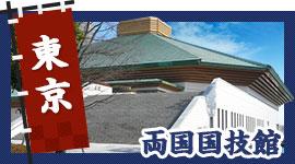 東京 両国国技館